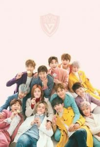 SEVENTEEN (South Korea)