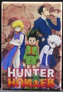 Hunter x Hunter (OST)