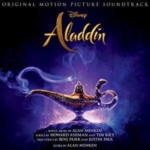 Aladdin (OST) [2019]