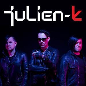 Julien-K
