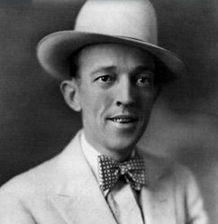 Jimmie Rodgers (1897-1933)