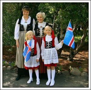 Icelandic Folk