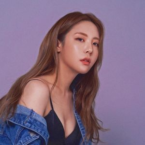 Se-A (세아 ) lyrics - SCO