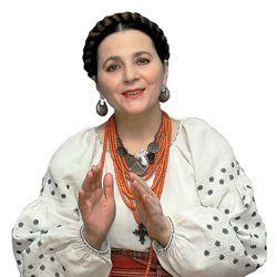 Nina Matviyenko