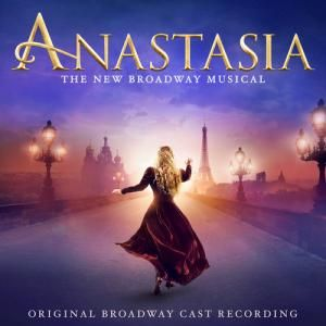 Anastasia (Musical) [OST]