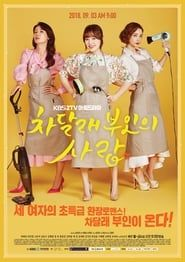Lady Cha Dal Rae's Lover OST