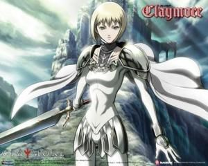 Claymore (OST)