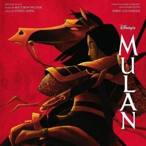 Mulan (OST)