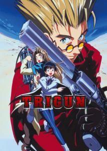 Trigun (OST)