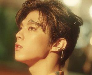 Kim Woo Seok (UP10TION)