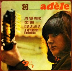 Adèle (French)