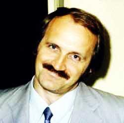 Alexander Sukhanov