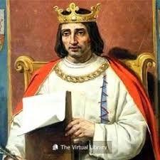 Alfonso X el sabio (1221 - 1284)