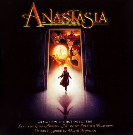 Anastasia (OST)