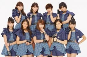 ANGERME  (Hello! Project)
