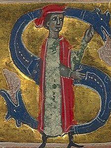 Arnaut de Mareuil