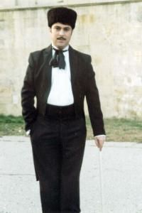 Namig Garachukhurlu