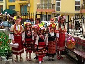Bulgarian Children Songs