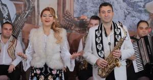 Claudia Ionas și Florin Ionaș-Generalul