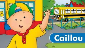 Caillou (OST)