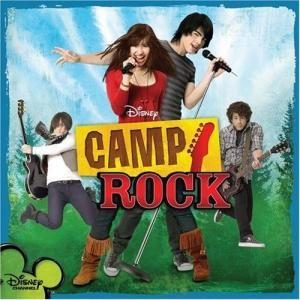 Camp Rock (OST)