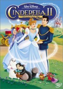 Cinderella II: Dreams Come True (OST)