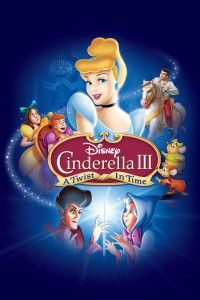 Cinderella III: A Twist in Time (OST)