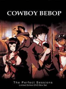Cowboy Bebop (OST)