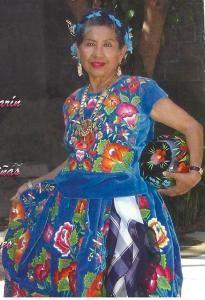 Yolanda González Bielma