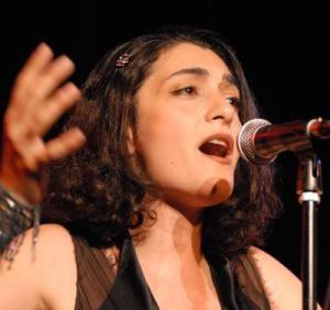 Darya Dadvar