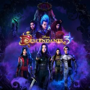 Descendants 3 (OST)