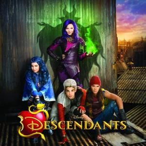 Descendants (OST)