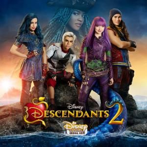 Descendant 2 (OST)