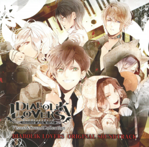 Diabolik Lovers (OST)