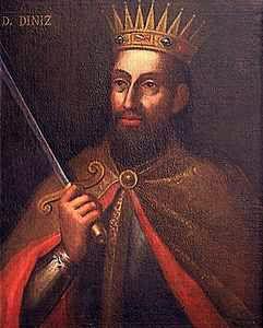 "Dom Dinis ""O Poeta"" (King of Portugal)"