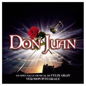 Don Juan (Comédie Musicale)
