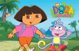 Dora the Explorer (OST)