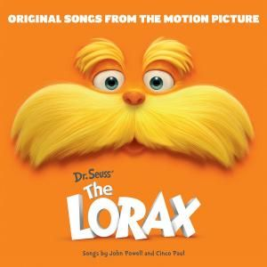 The Lorax (OST)