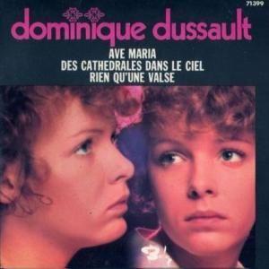 Dominique Dussault