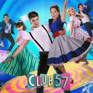 Club 57 (OST)