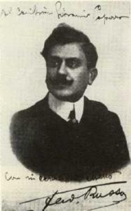 Ferdinando Russo (1866 - 1927)