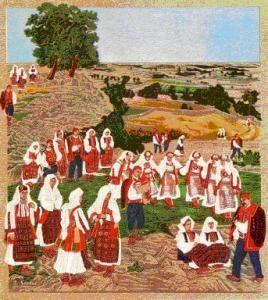 Croatian Folk