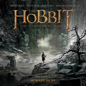 The Hobbit: The Desolation of Smaug (OST)