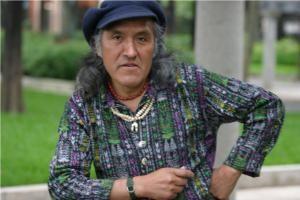 Humberto Ak'ab'al