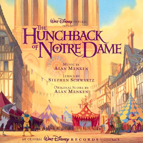 The Hunchback of Notre Dame (OST)