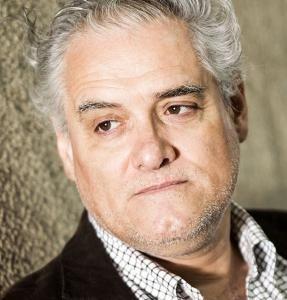 João Luís Barreto Guimarães