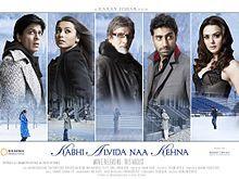 Kabhi Alvida Na Kehna (OST) [2006]