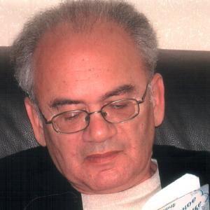 Aleksandr Semyonovich Kushner