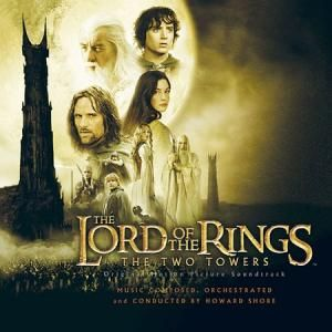 The Lord of the Rings: The Two Towers (OST)