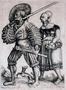 German Folk - Landsknecht Lieder